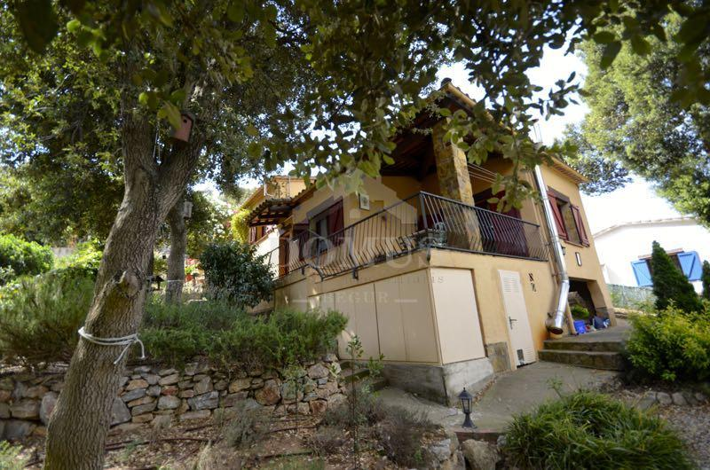 2746 Somni Casa aïllada Residencial Begur Begur