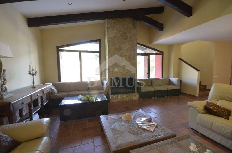 2886 Aventura Detached house Sa Riera Begur