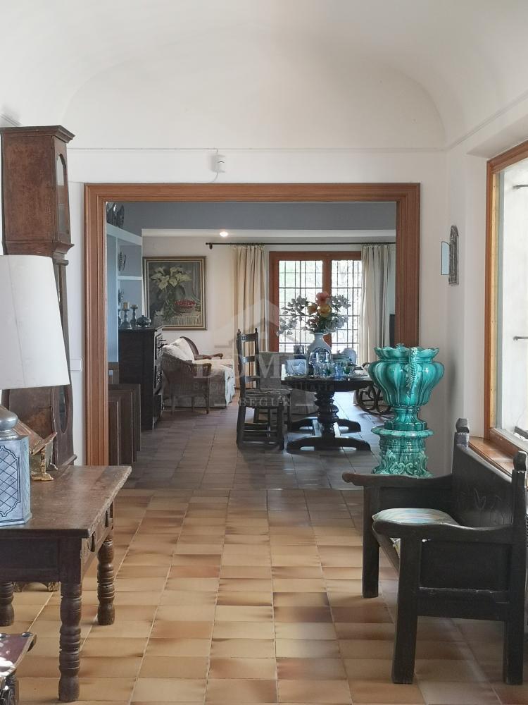 332 CASA ES VENT Vrijstaand huis / Villa Sa Riera Begur