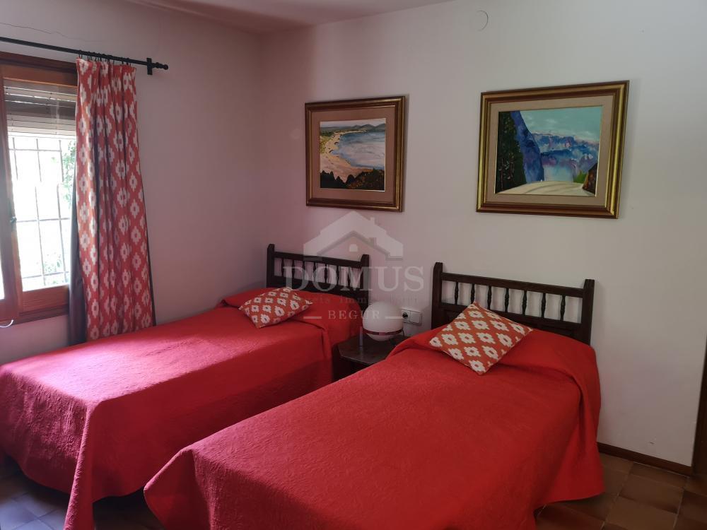 332 CASA ES VENT Casa aislada / Villa Sa Riera Begur