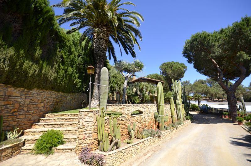 2911 Casa Cactus Casa aislada Casa de Camp Begur