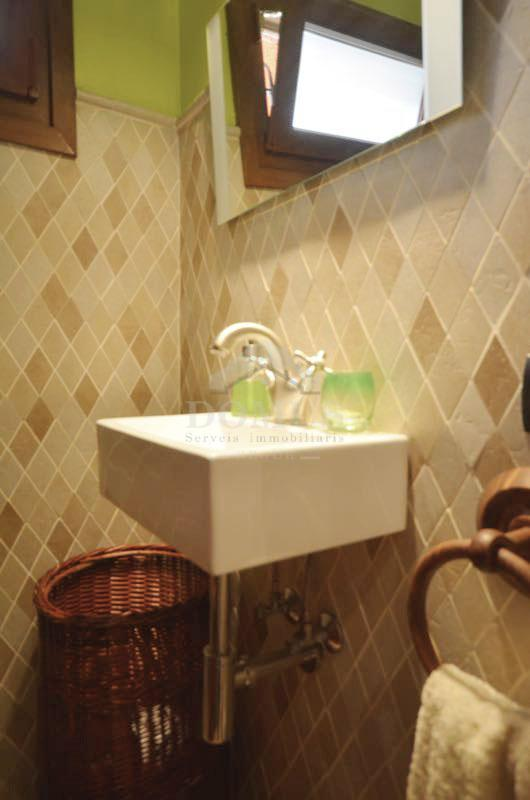 2912 Casa Berenguer Casa aislada Centre Begur