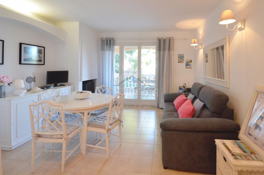 229 SA NAU I Apartament Aiguafreda Begur