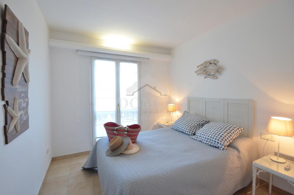 229 SA NAU I Apartamento Aiguafreda Begur