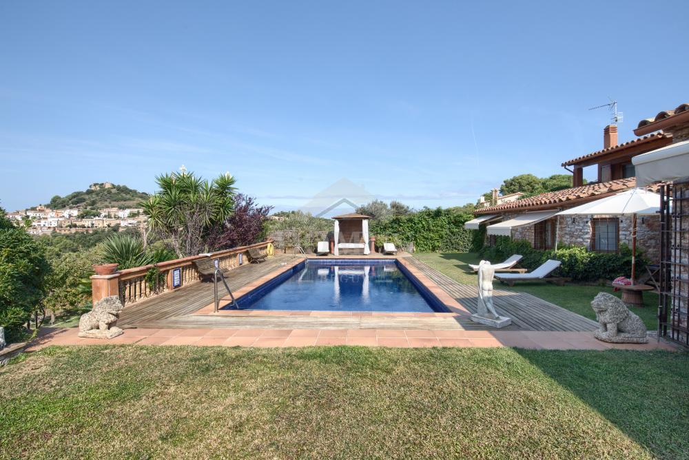 2913 Casa Ponent Detached house Sa Tuna Begur
