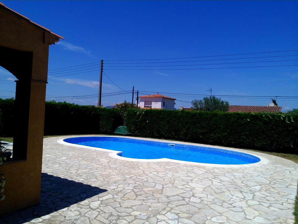 Casa amb piscina Masos de Pals Pals