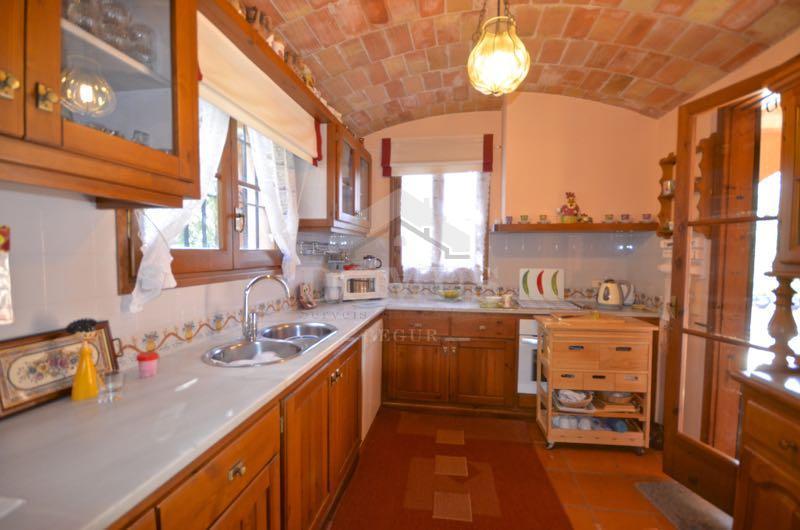 2915 Casa Fruiters Detached house Tamariu Tamariu