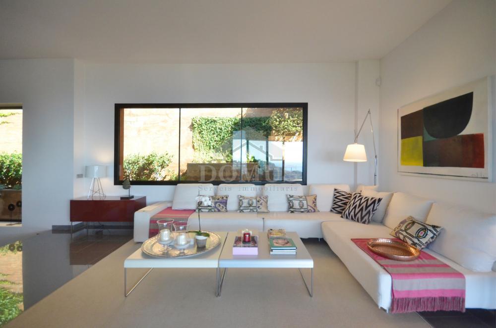 2919 Casa Calma Casa aislada / Villa Aiguablava Begur