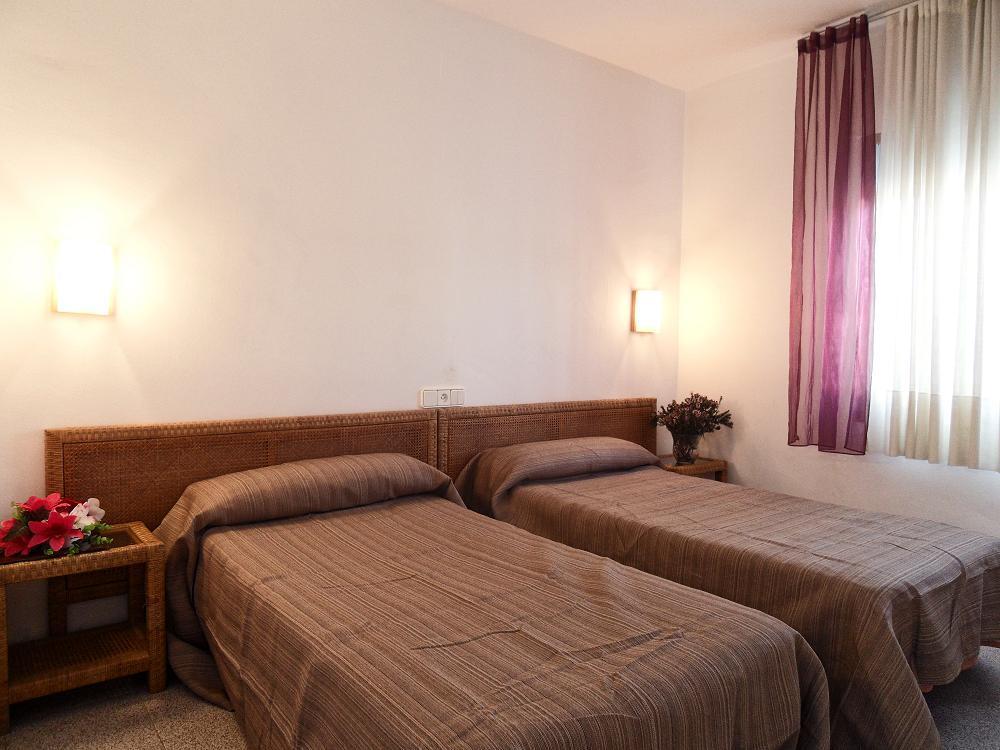007 SN 1HAB Apartamento Urb. Calafat - Ametlla de Mar Ametlla de Mar (L')