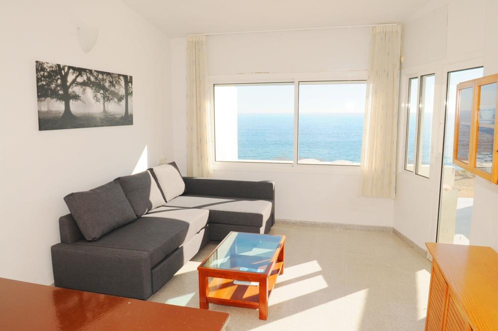 01 SN 2HAB Apartamento Calafates Ametlla de Mar (L')