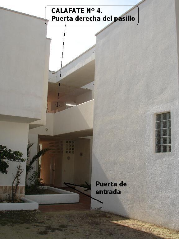022 Apartamento Calafate 4 Con Vistas Al Mar Apartment Urb. Calafat - Ametlla de Mar Ametlla de Mar (L')