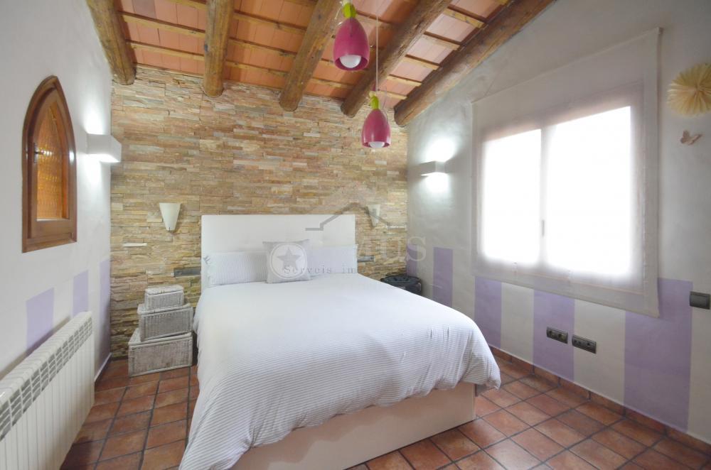174 CASA RESIDENCIAL Casa aislada / Villa Residencial Begur Begur
