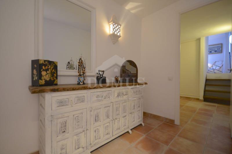 2897 Casa Riera Villa privée Sa Riera Begur