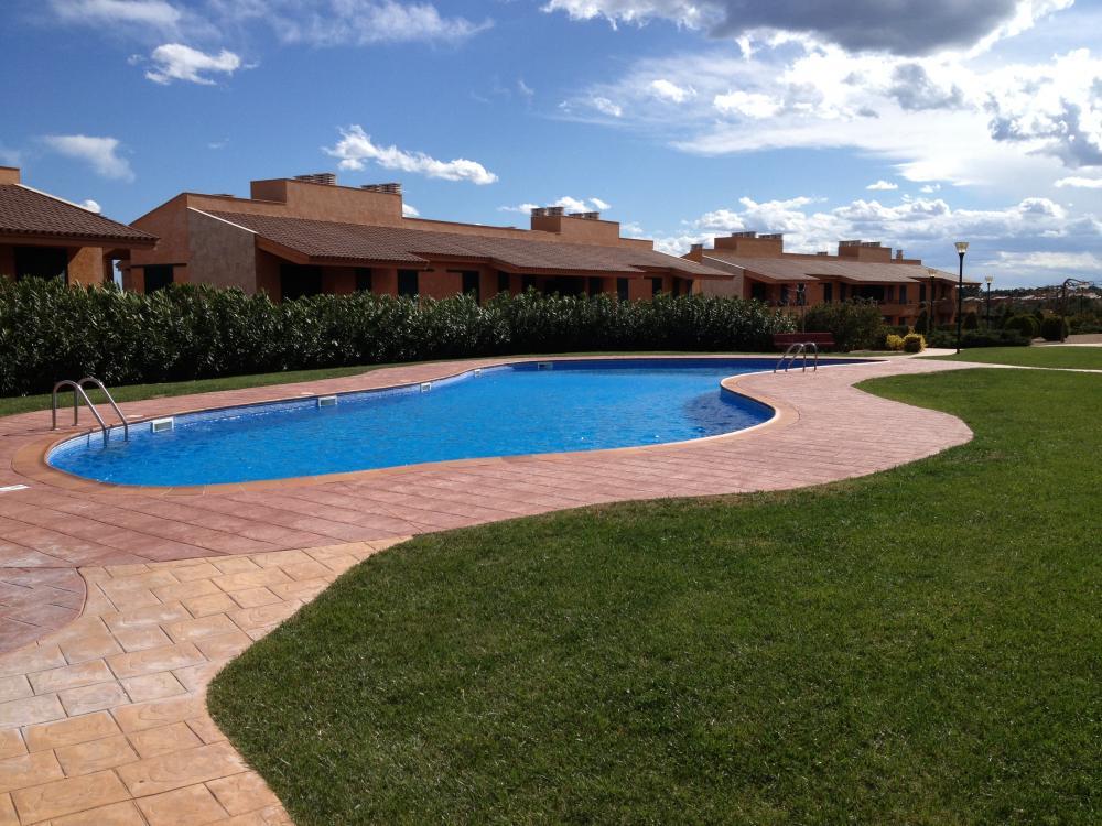067 BAJO MARINA SANT JORDI ISLA 36  Apartment Urb. Calafat - Ametlla de Mar Ametlla de Mar (L')