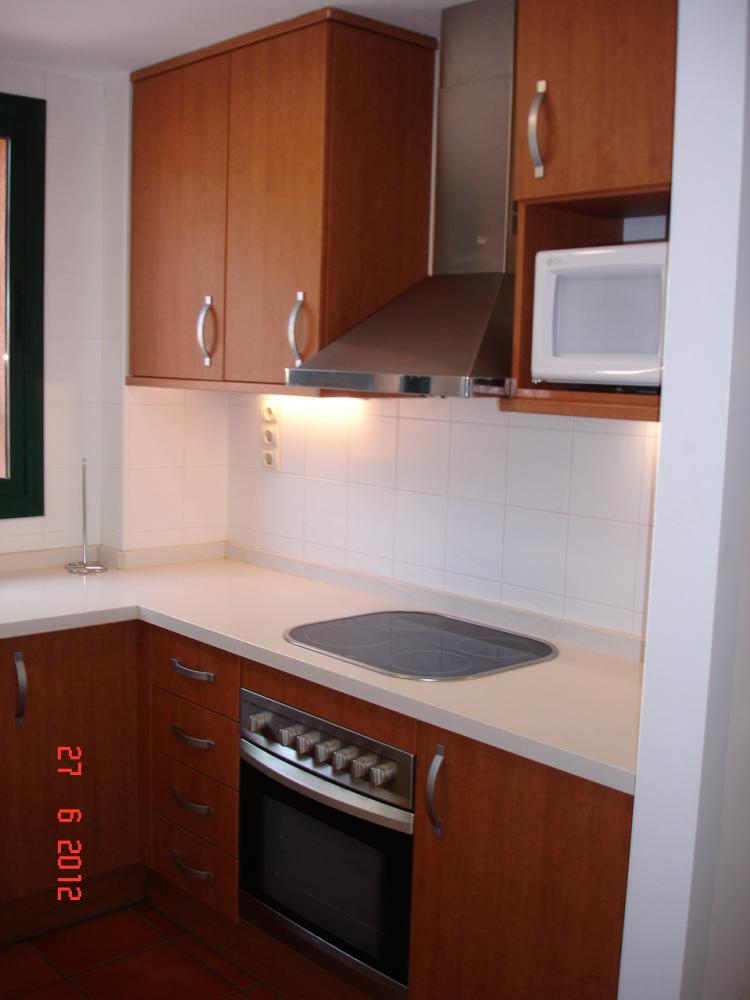 067 BAJO MARINA SANT JORDI ISLA 36  Apartamento Urb. Calafat - Ametlla de Mar Ametlla de Mar (L')