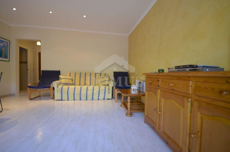 1656 Dos Cales Apartment Aiguablava Begur