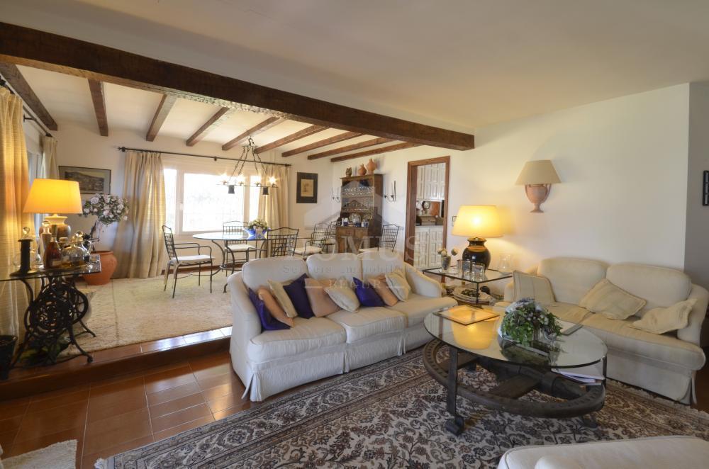 2920 Casa Es Valls Detached house Sa Riera Begur