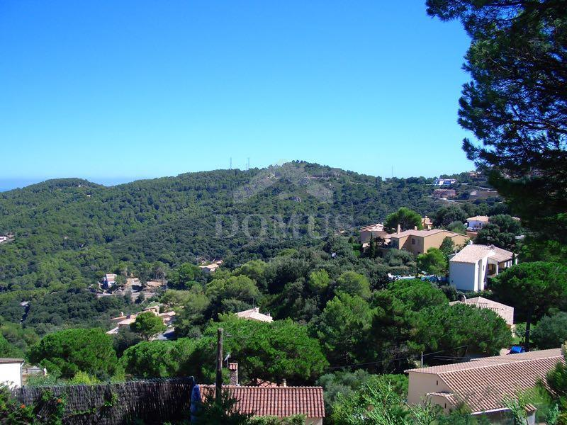 2920 Casa Es Valls Villa privée Sa Riera Begur