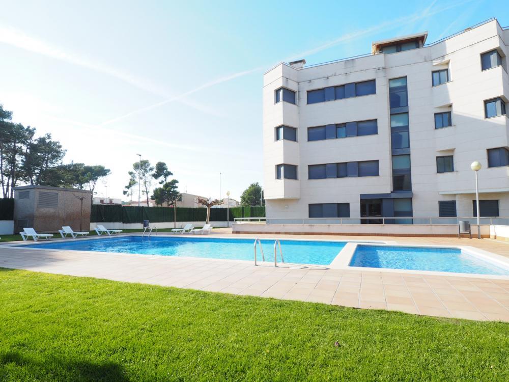 D-88151 BALCÓ DEL PORT Apartamento Riells - Port L'Escala