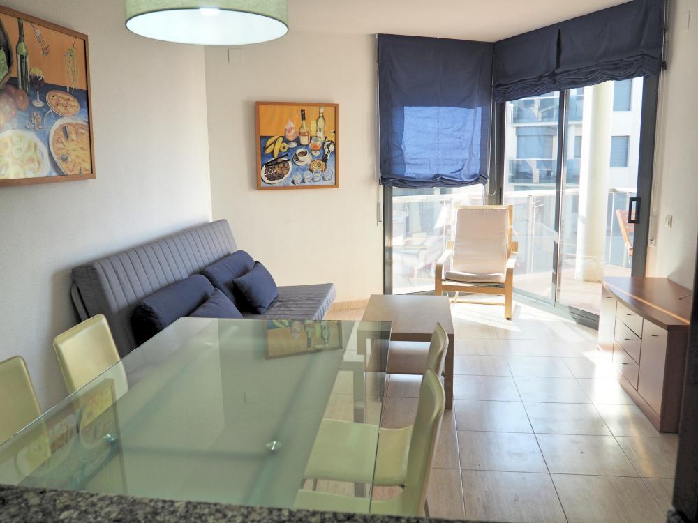 061 BALCÓ DEL PORT Apartamento Riells - Port L'Escala