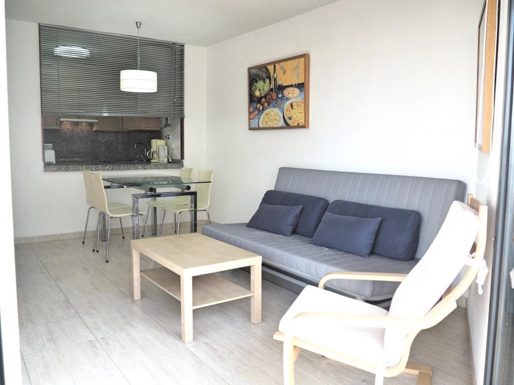 061 BALCÓ DEL PORT Apartment Riells - Port L'Escala