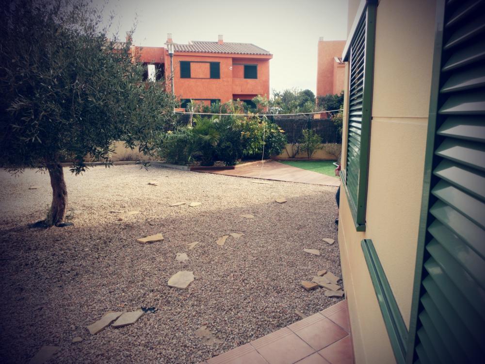 074 MSJ011 Appartement Marina Sant Jordi Ametlla de Mar (L')