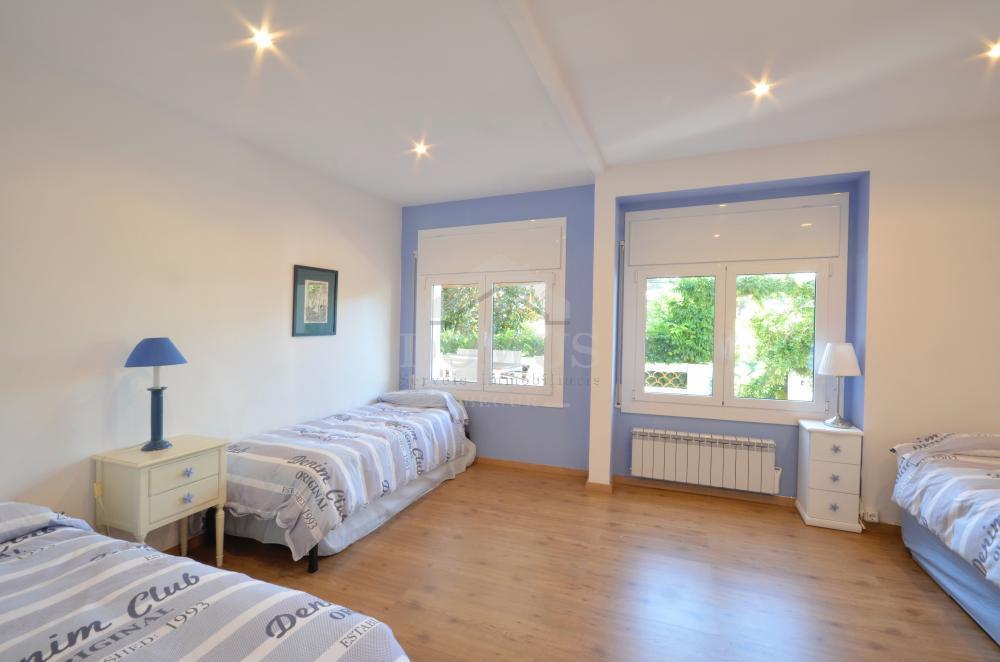 078 La caseta Maison de village Centre Begur