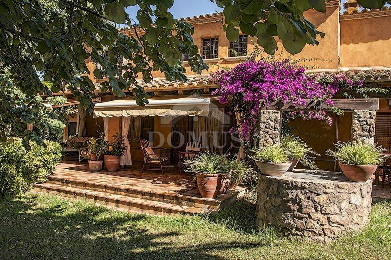 5179 La Portalada Country house Palafrugell Palafrugell