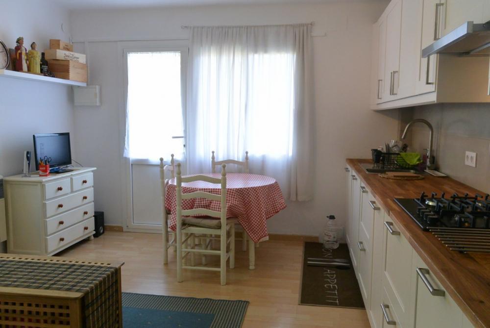 08096 Sa Riera 29-6 Apartament Sa Riera Begur