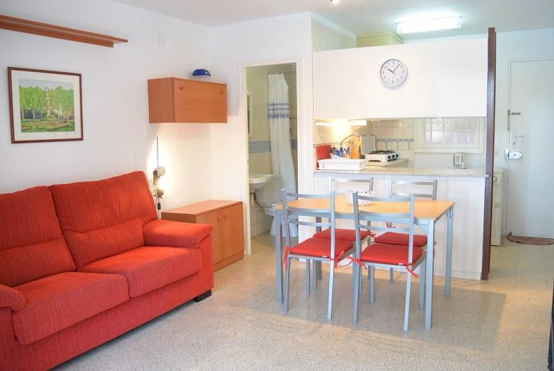 Apartament  Pals