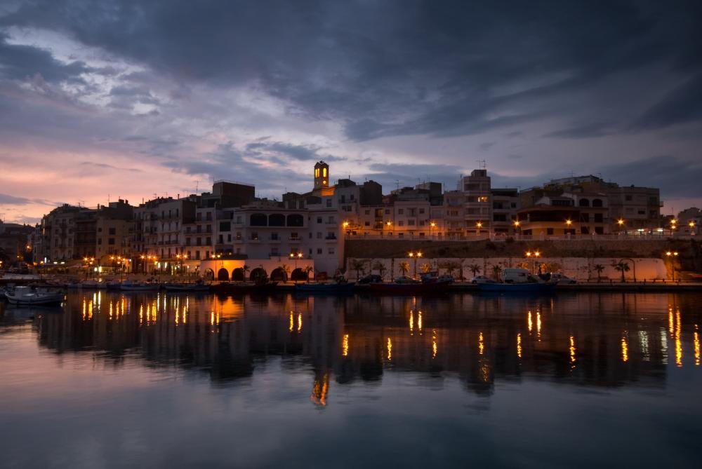 084 RESIDENCIAL PINAR DE LA CALA Apartment Urb. Calafat Ametlla de Mar (L')