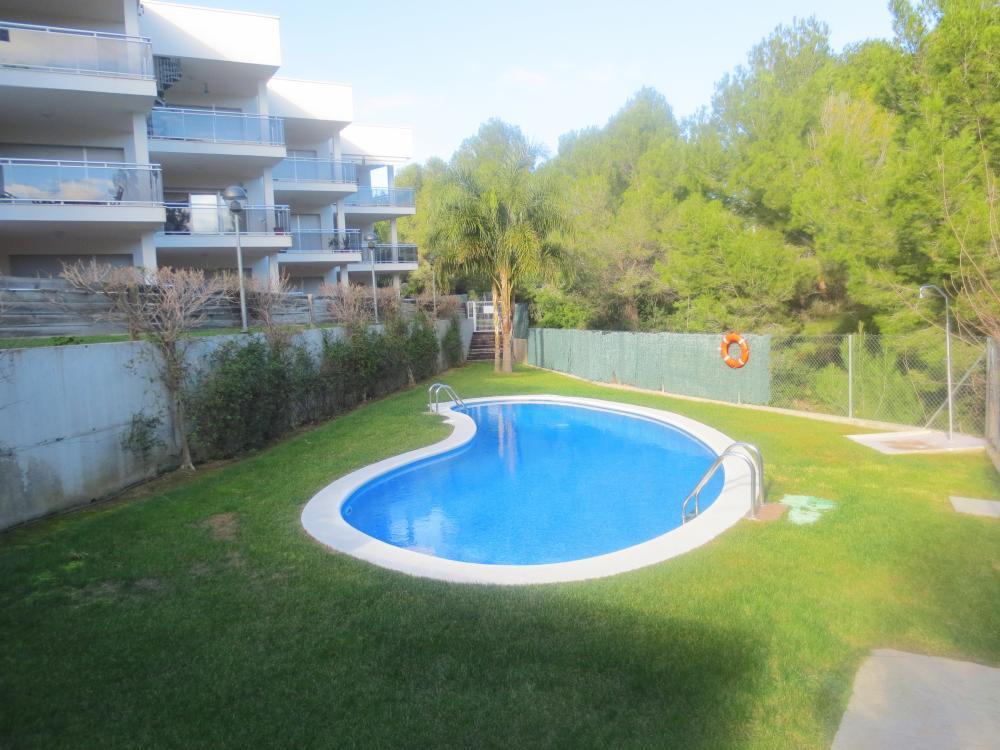084 EL PINAR DE LA CALA Apartment Urb. Calafat Ametlla de Mar (L')