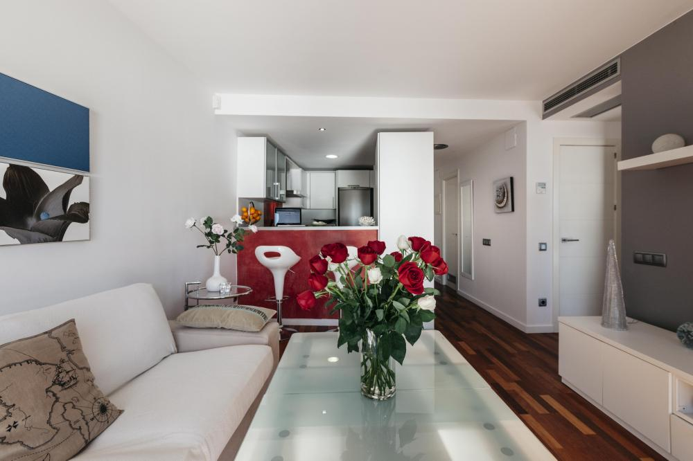 001 Apartament Canyelles Platja Apartament Canyelles Platja Roses