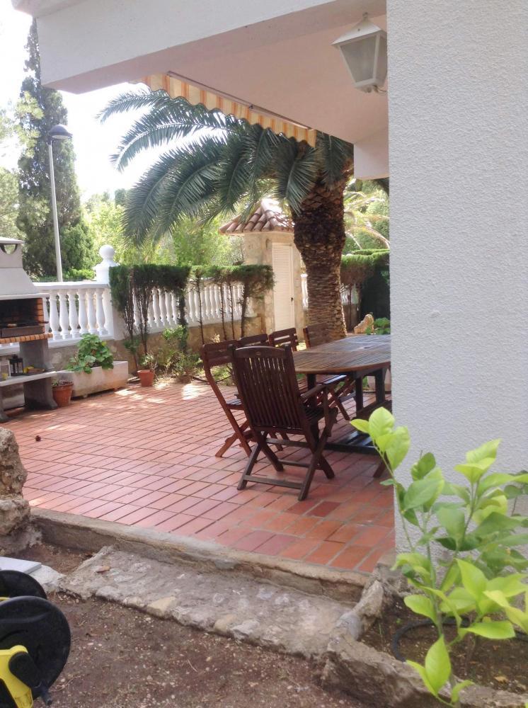 085 Villa Arpo Detached house Urb. Calafat Ametlla de Mar (L')