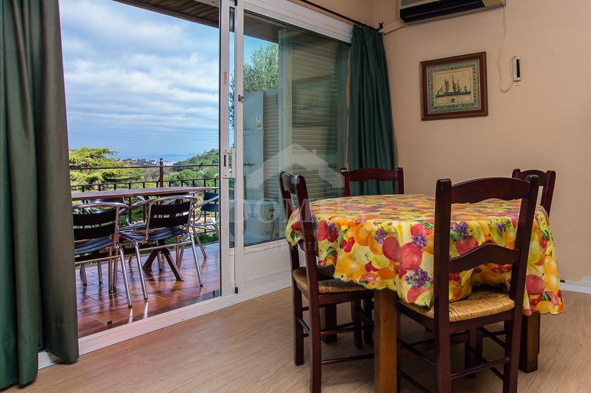 1665 Mallorca Apartament Centre Begur