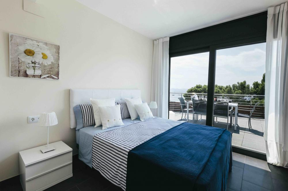 002 Apartament el Molí Apartamento Canyelles Platja Roses