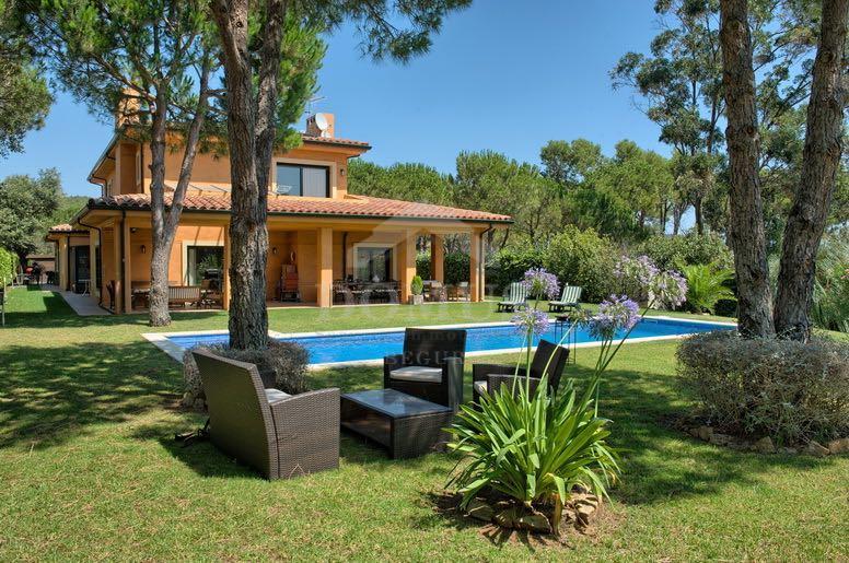 2930 Casa Picasso Detached house Casa de Camp Begur
