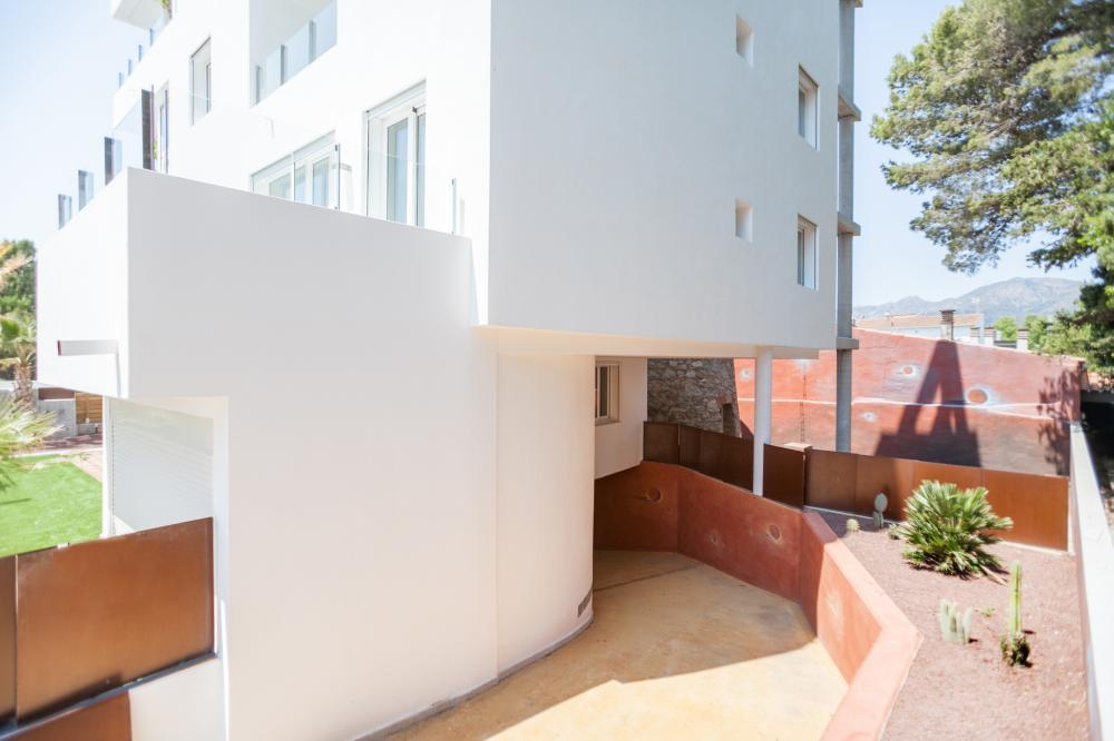 Planta Baixa Apartament Salatà Roses