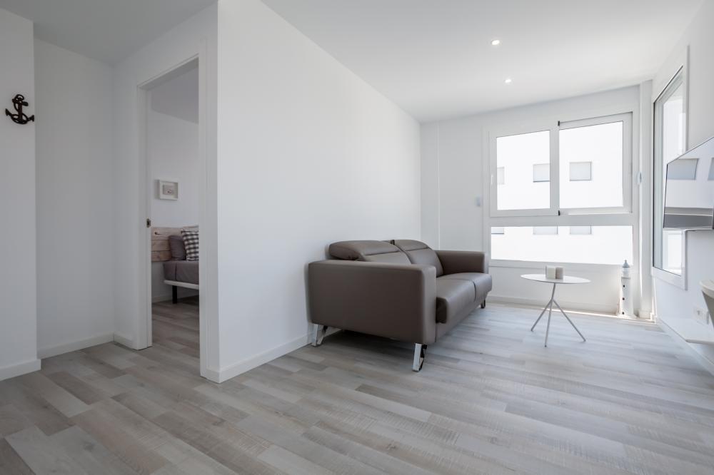 005 1 dormitori Apartamento Salatà Roses