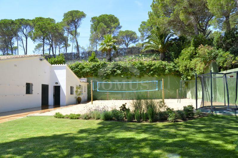 2932 Withe Horse Casa aislada Sa Riera Begur