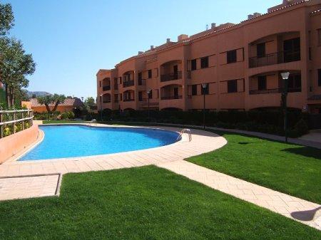 087 MSJ92 BAJO MARINA SANT JORDI ISLA 29 Apartamento Marina Sant Jordi Ametlla de Mar (L')
