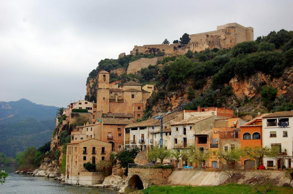 087 MSJ92 Bajo Con Terraza Privada Marina Sant Jordi  Apartamento Marina Sant Jordi Ametlla de Mar (L')