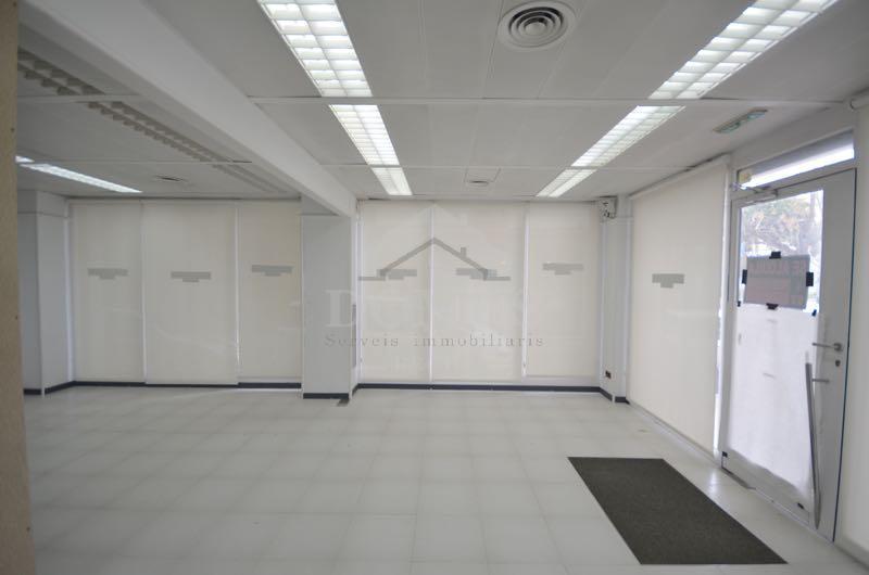 637 Jaume 1er Espacio comercial Centre Palamós