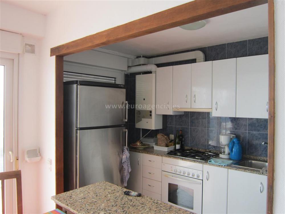 17 TORRE ISABEL 7º Apartamento  Sant Antoni de Calonge