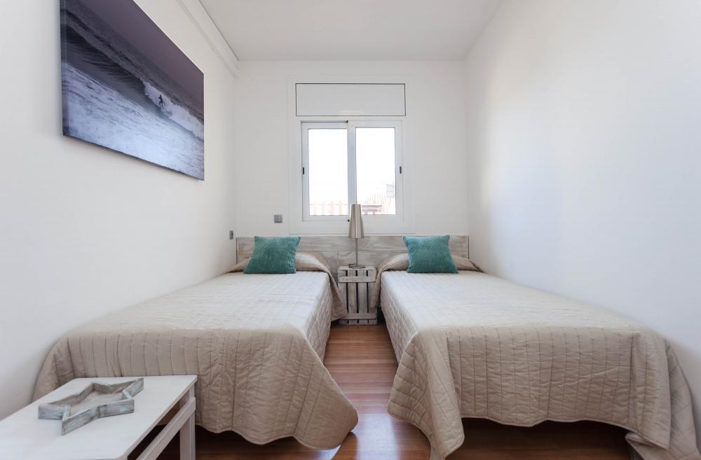 035 CACTUS Apartment
