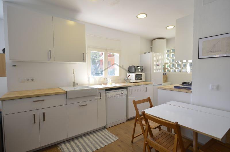 352 SA RIERA MAR- ATIC Apartamento Sa Riera Begur