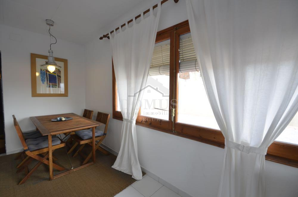 1666 Sant Pere Apartamento Centre Begur