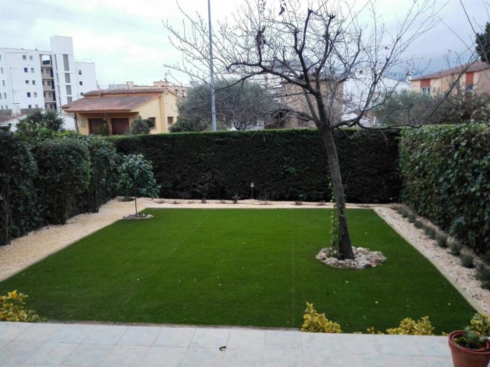 28 EL COLLET -  BAIXOS - PISCINA Apartament  Sant Antoni de Calonge