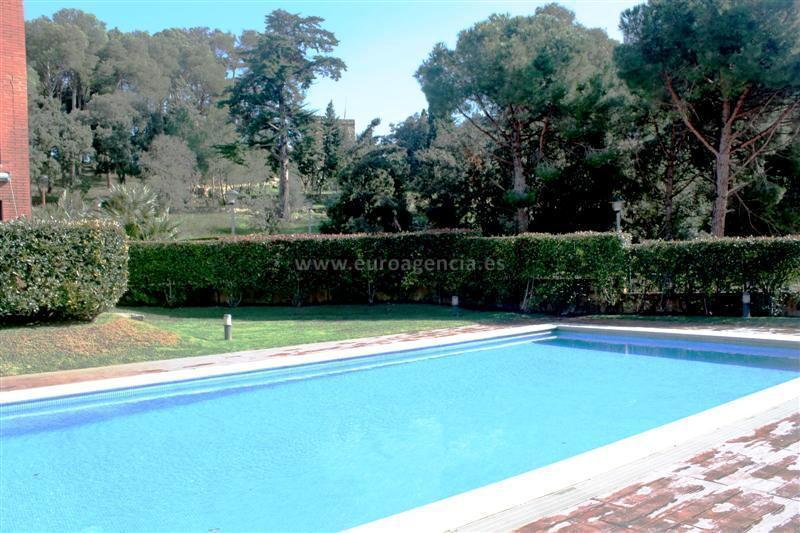 28 EL COLLET -  BLOC.5  -  BAIXOS Apartament  Sant Antoni de Calonge