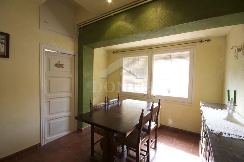 016 Casa Nisprer Apartamento Centre Begur